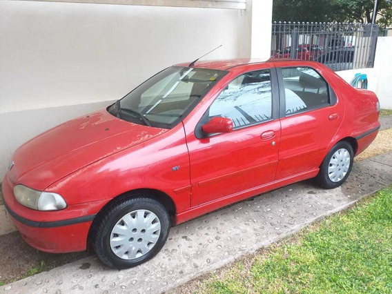 Fiat Siena 1999 1.6 Hl Stile