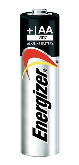 Pilas Aaa Energizer Max Alcalina Blister X 4 Unidades Pila