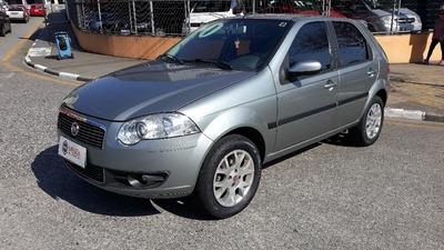 Fiat Palio Elx 1.0 (flex) 4p Flex Manual