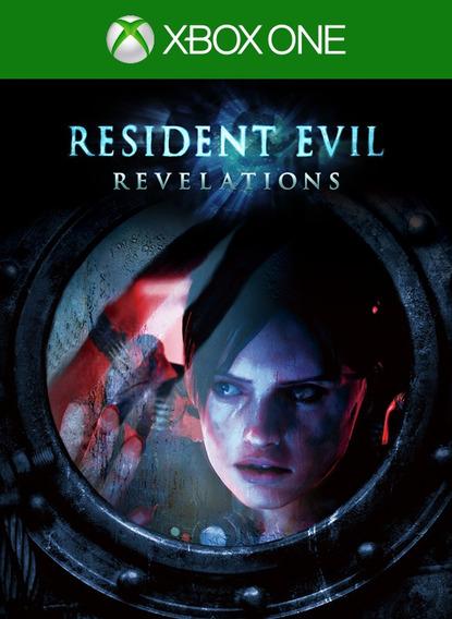 Xbox One - Resident Evil Revelations