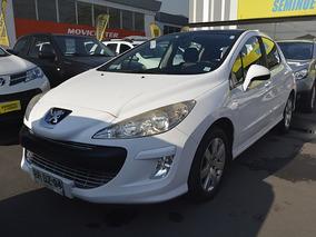 Peugeot 308 308 Premium 1.6 2009