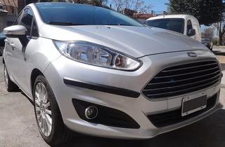 Ford Fiesta Kinetic Desing 2014 Protector De Paragolpe Xxt