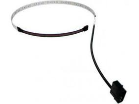 Fita Led Rgb 50cm Molex Plug - Rise Mode