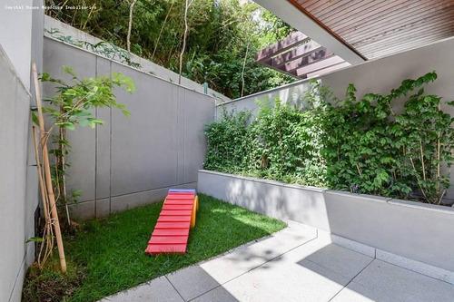 Imagem 1 de 14 de Apartamento Para Venda Em São Paulo, Vila Madalena, 2 Dormitórios, 1 Suíte, 2 Banheiros, 1 Vaga - Cap3031_1-1365373