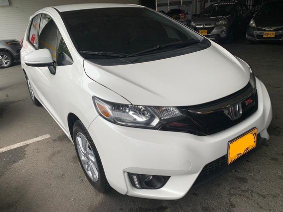 Honda Fit Lx Automatico En Excelentes Condiciones