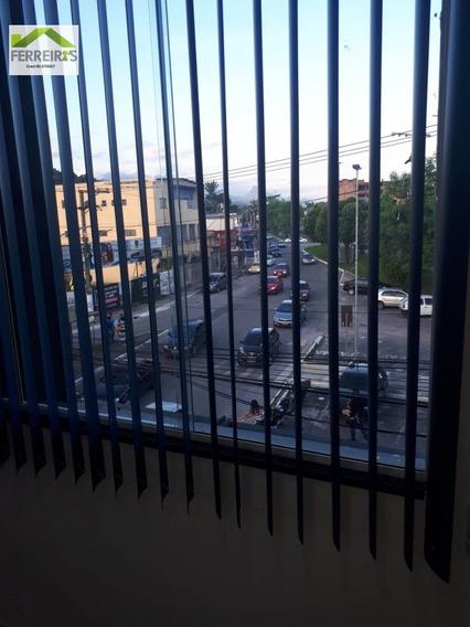 Sala Comercial Para Alugar . - 89al-2