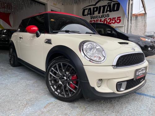 Mini John Cooper Works 1.6 16v 211cv Gasolina 2p Mecânico