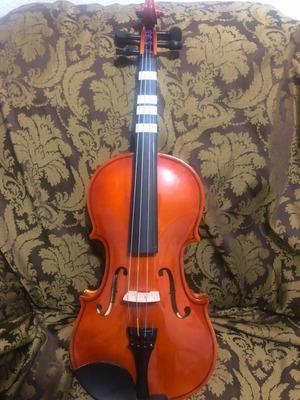 Violino Serve 500 Reais