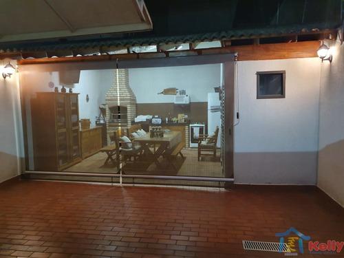 Imagem 1 de 22 de Casa Com 2 Dormitórios À Venda - Jardim Novo Bongiovani, Presidente Prudente/sp - 1949