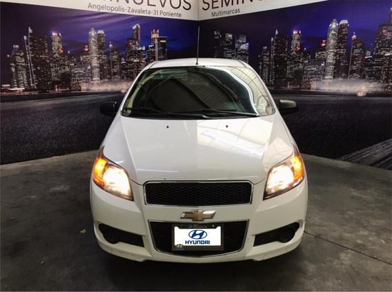 Chevrolet Aveo J 2016 Vin 2466