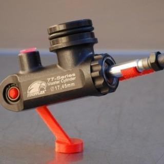 Bombas De Freno Basculante Serie 77 Para Competicion Doppler