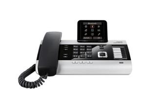 Gigaset Dx800a Telefono Fijo Dect 6.0