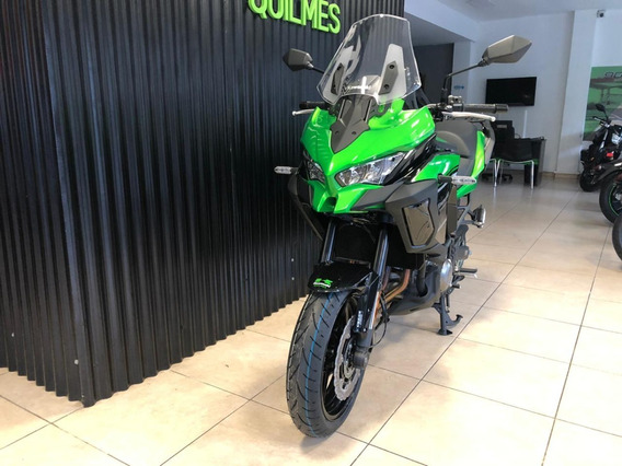 Kawasaki Versys 1000 2020 0km No Bmw Gs1200 Super Tenere