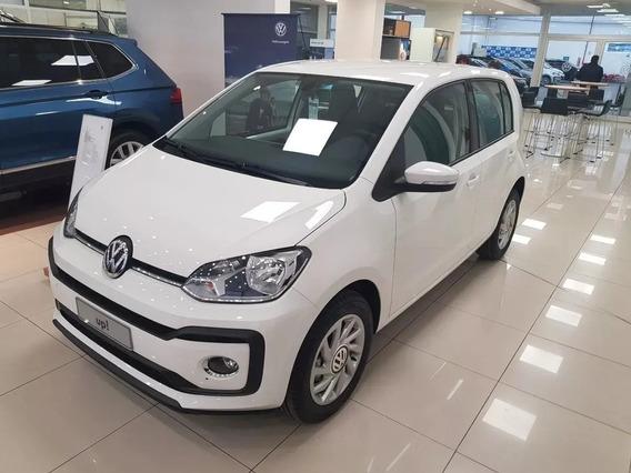 Vw Up! Nuevo Up 0km Volkswagen 2020 5 Puertas High Stock