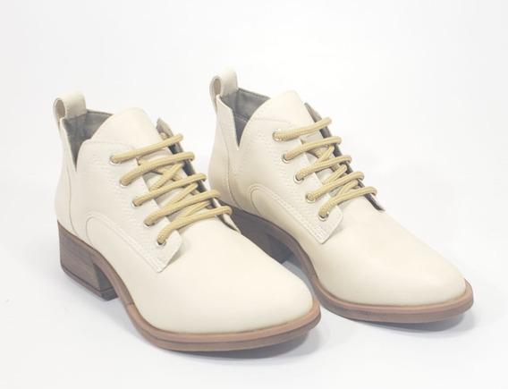 Zapatos Botitas Mujer Invierno 2020 Savage Mia 99