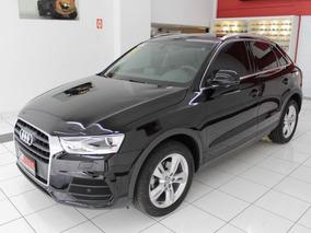 Audi Q3 Ambiente 1.4 Turbo Fsi, Top De Linha, Fwt1082