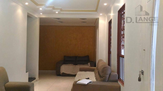 Casa A Venda - Parque Virgílio Viel - Ca10832