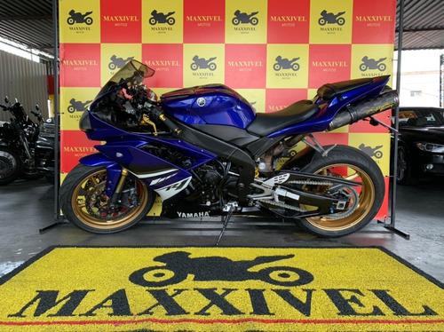 Imagem 1 de 10 de Yamaha Yzf R1