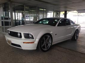 Ford Mustang 2p Gt Equipado Std Piel Y Aut 2006