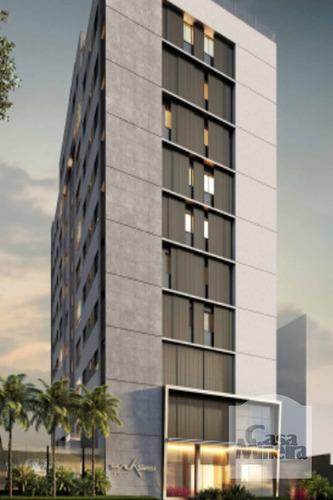Imagem 1 de 15 de Apartamento À Venda No Savassi - Código 266433 - 266433