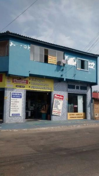Imóvel Comercial No Jd. Corumbá Em Itanhaém,confira! 3257 Ja