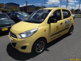 Taxis Hyundai I 10