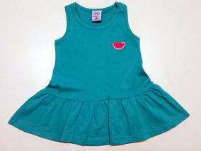 Vestido Bebê Hering - Cód...2233
