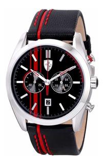 Reloj Scuderia Ferrari Hombre 0830177