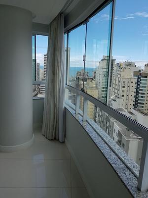 Apartamento Em Centro, Balneário Camboriú/sc De 120m² 3 Quartos À Venda Por R$ 1.290.000,00 - Ap257110