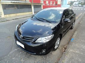Toyota Corolla 2.0 16v Xei Flex Aut. 4p Unico Dono