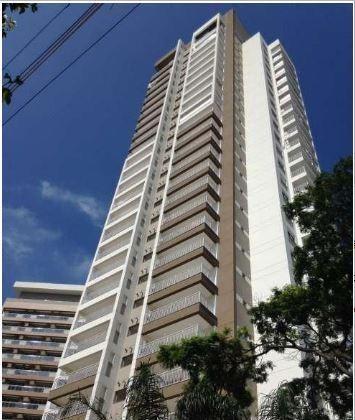 Apartamento Com 1 Dormitório À Venda, 48 M² Por R$ 436.000,00 - Tatuapé - São Paulo/sp - Ap20639
