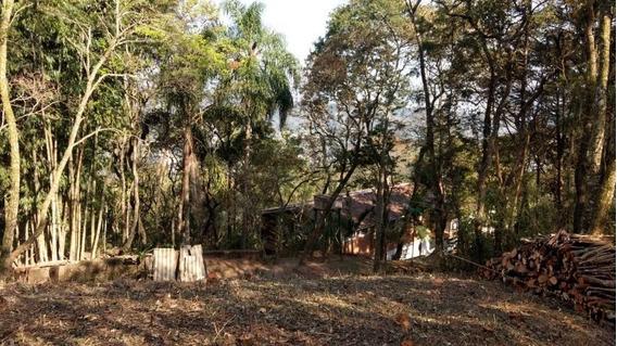 Venda Residential / Land Lot Serra Da Cantareira Mairiporã - 1456