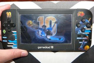Consola Gamedroid 10 Para Reparar O Repuesto