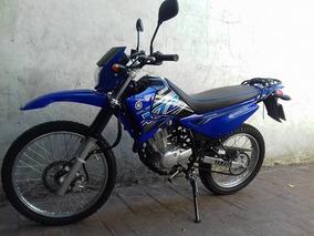 Yamaha Xtz 125 Modelo 2017 2500km Unico Dueño