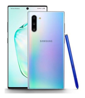 Oferta Clases! Galaxy Note 10 Plus 256 Gb Snapdragon 855 Ds