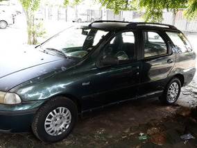 Fiat Palio Weekend 1.0 6 Marchas 5p 1999