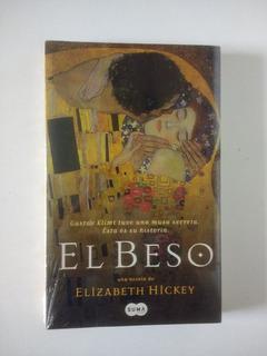 El Beso Elizabeth Hickey