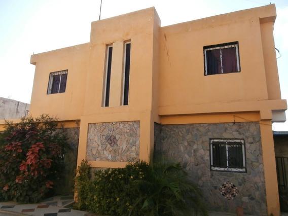 Mls # 19-3785 Casa En Venta En Coro La Paz