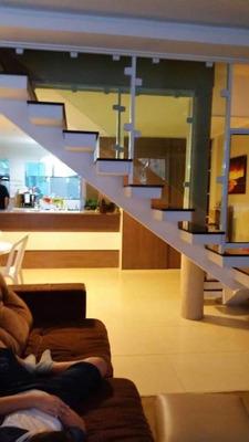 Casa 3 Quartos Com Suíte Mirante Da Lagoa - Excelente Imóvel Para Investimento - Ca0190