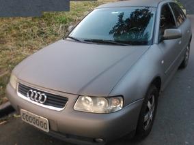 Audi A3 1.6 Envelopado