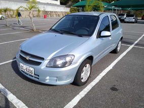 Chevrolet Celta 2012 4 Portas Completo