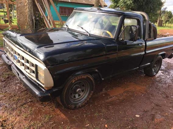 Ford F1000 F100