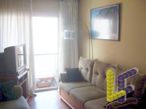 Venda Apartamento Sao Bernardo Do Campo Baeta Neves Ref: 122 - 12264