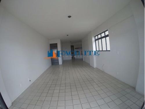 Apartamento No Bessa - 22874