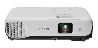 Proyector Epson Powerlite Vs250 Hdmi, Vga, Usb