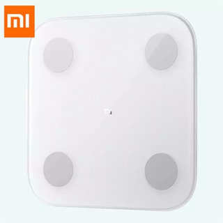 Smart Balança Xiaomi Mi Body Composition Scale 2 Bluetooth