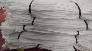 Sacos De Polipropileno Sin Laminado 60x90 De 50kg.