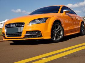 Audi Tts 2.0 Tfsi S-tronic 2p Coupé 2012