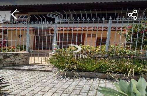 Casa Com 5 Dormitórios À Venda, 360 M² Por R$ 1.667.000,00 - São Francisco - Niterói/rj - Ca1015