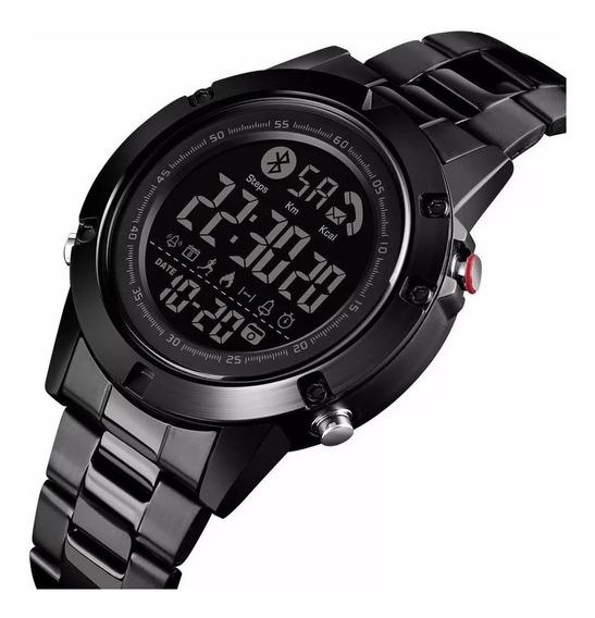 Smartwatch Skmei 1500, Calorías, Podómetro Digital Deportivo